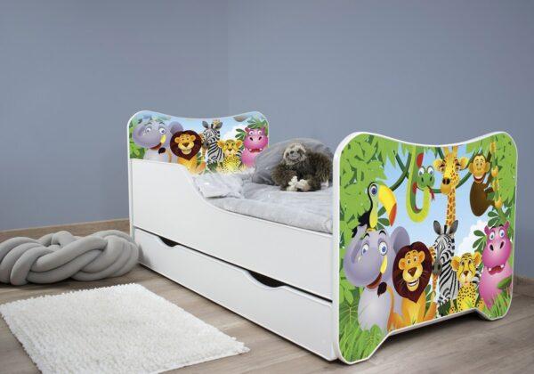 Novi sad deciji krevet