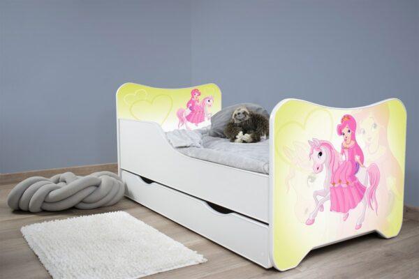 Opremanje decije sobe