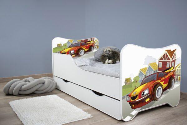 Drveni krevet za decu uvoz