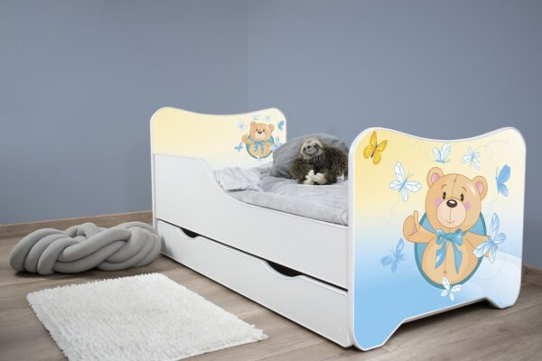 Jeftini deciji kreveti