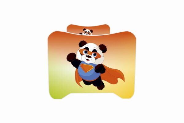Deciji krevet panda