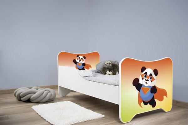 Krevet za decu Panda