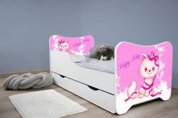 Happy Kitty dečiji kreveti Novi Sad