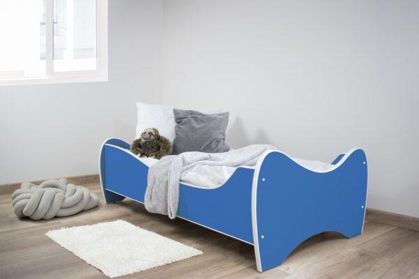 Midi color krevet
