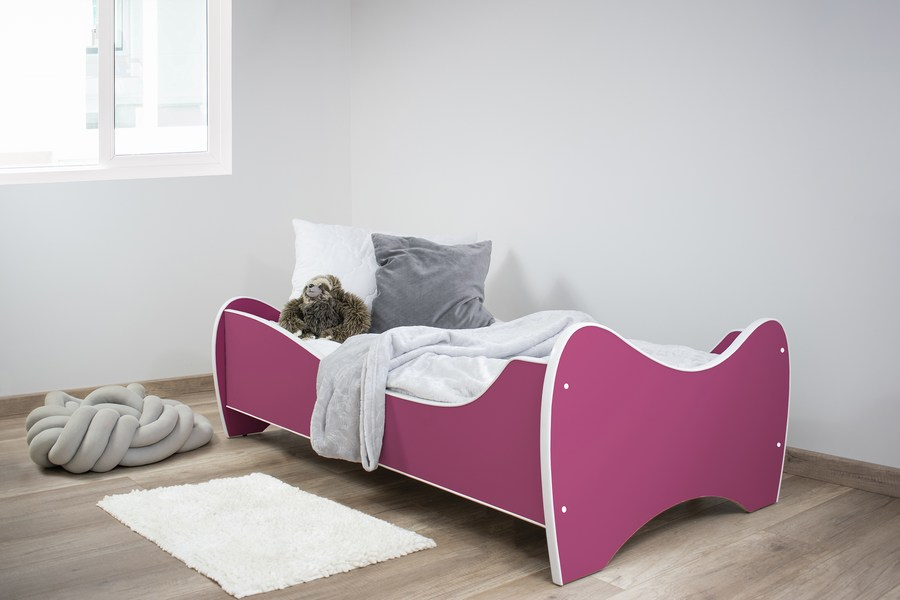 pastel krevet za decu
