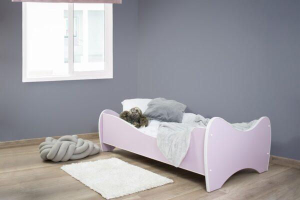 pastelni krevet za deciju sobu novi sad