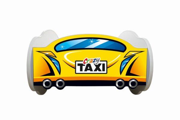 Taksi krevet