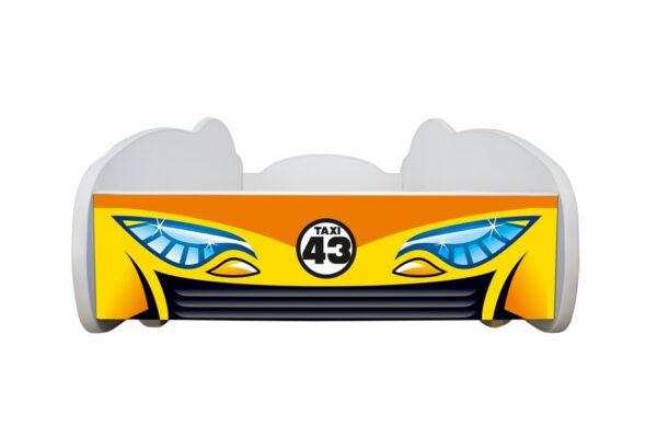Taxi krevetic