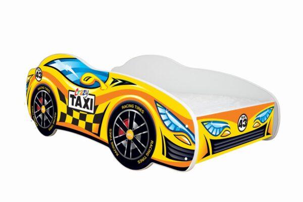 Krevet taxi za decu