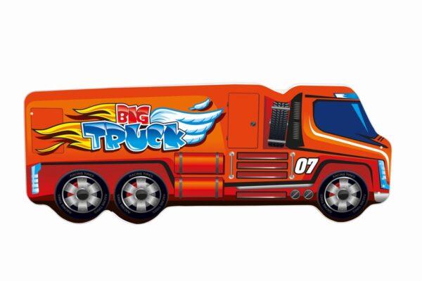 Deciji krevet kamion