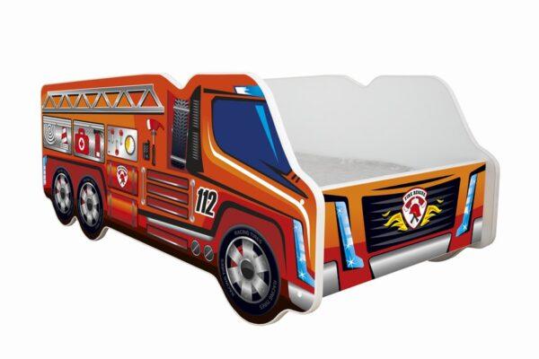 kamion krevetic