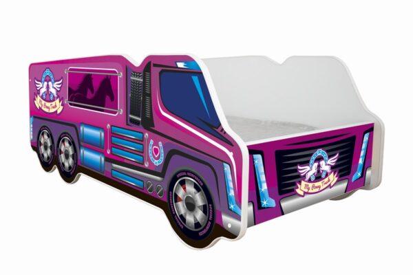 Krevet kamion Beogradt