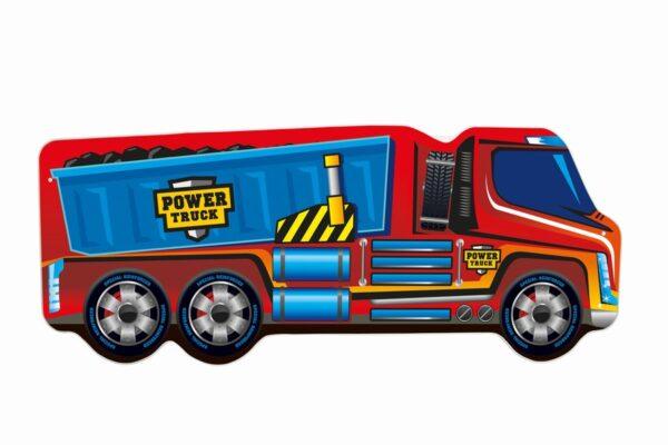Krevet kamion