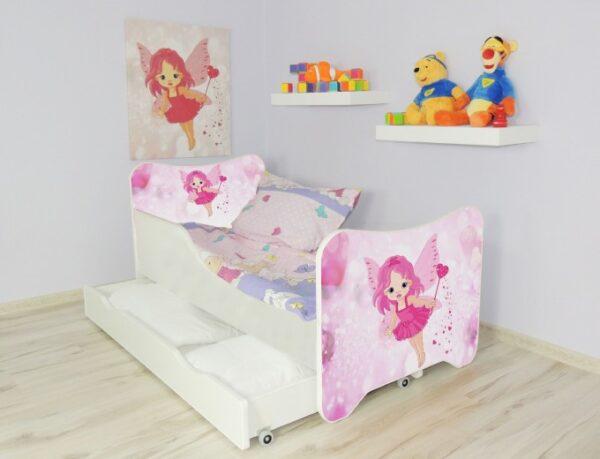 Krevet za deciju sobu fairy