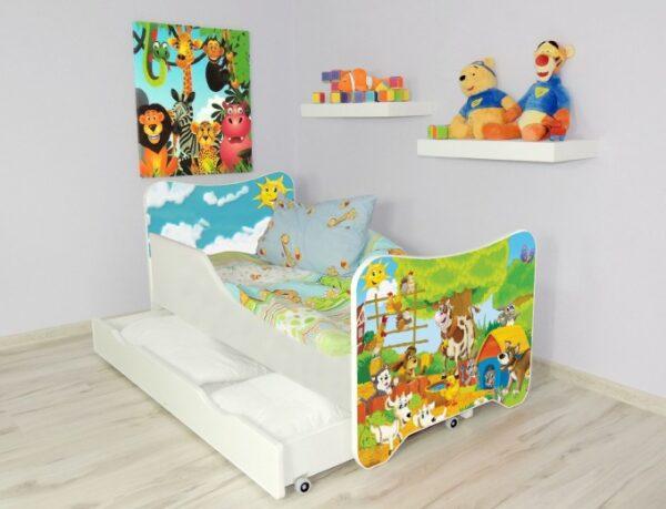 Krevet za deciju sobu