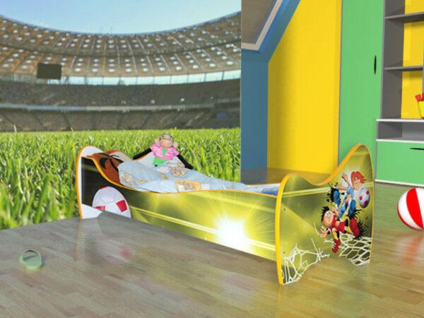 krevet stadion