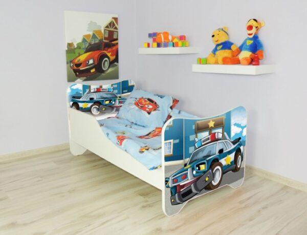 policijski krevet