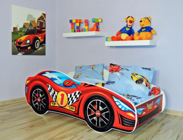 Krevet za decu sa besplatnim dusekom