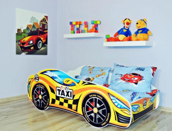 Krevetac Taxi