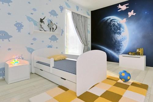 Beli krevet sa fiokama