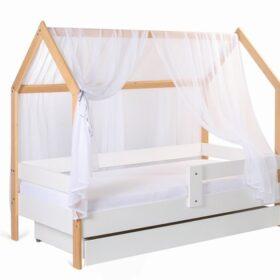 Baldahin za krevet Domek