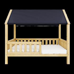 Nadstrešnica za krevet 180x180