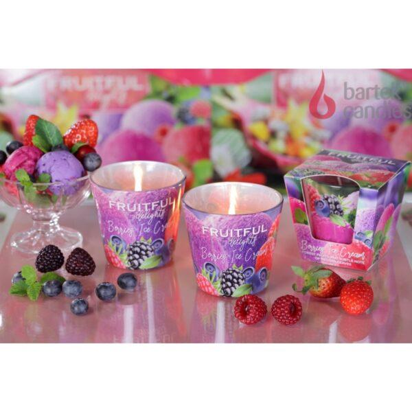 Fruitful-Berries Ice Cream