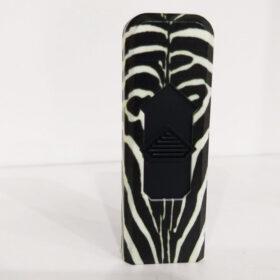 USB upaljač zebra
