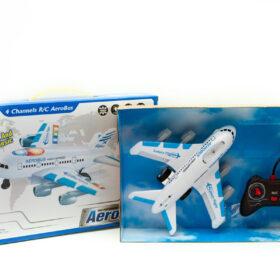 Avion sa daljinskim upravljanjem