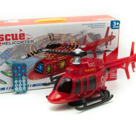 Helikopter sa daljinskim