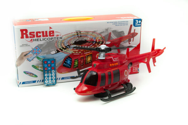 helikopter na daljinsko upravljanje