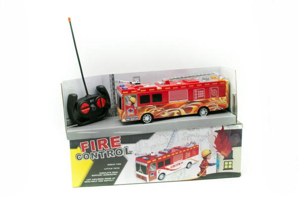 vatrogasni autobus kamion