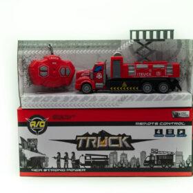 Vatrogasni kamion sa daljinskim