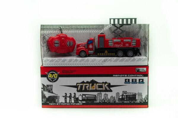 vatrogasni kamion igracka