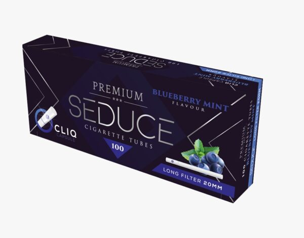 seduce aroma borovnica menta