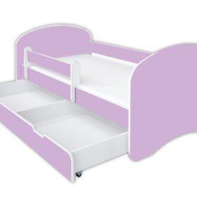 Kreveti Belaluni- Happy 3 lavander 180x80